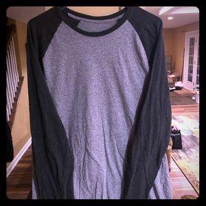 Banana Republic Long Sleeve T-Shirt